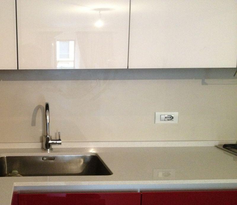 I nostri servizi gupa casa naturale - Rivestimento cucina pannelli ...